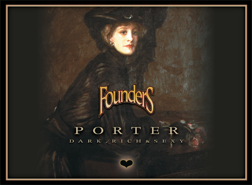 Porter Label